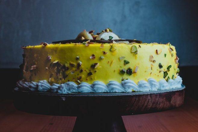 Rasmalai Cake, Cake, Holi Food, Order online Rasmalai cake